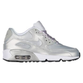 caf65077a560f Nike Air Max 90 - Girls  Grade School at Foot Locker