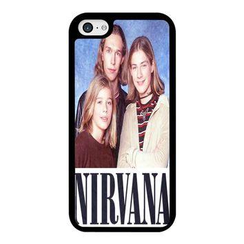 Nirvana Hanson iPhone 5C Case