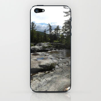 Nature iPhone & iPod Skin by Kelly Sweet