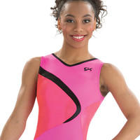 Fiesta Flame Leotard from GK Elite