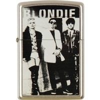 Blondie Lighters - Zippo