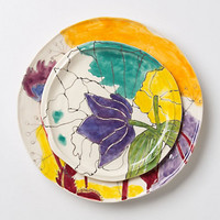 Palette-Sketch Dinnerware