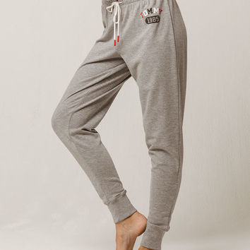 TOMMY HILFIGER Jogger Womens Sweatpants