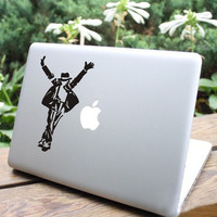 MJ-Mac Book Mac Book Air Mac Book Pro Mac Sticker Mac Decal Apple Decal Mac Decals