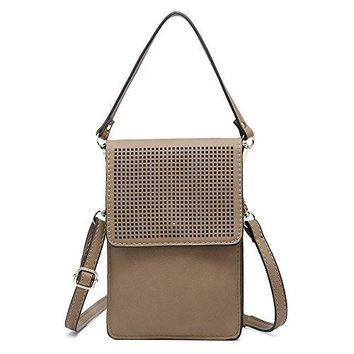 Phone Pouch Cell Phone Bag Mini Crossbody Purse for Women teens Girls Wallet for IPhone X 8 Plus Samsung S8 7