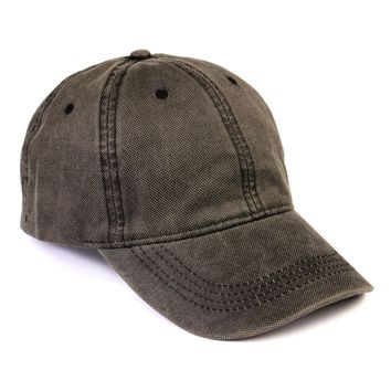 Vintage Washed Baseball Cap
