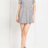 Pop Up Picnic Dress