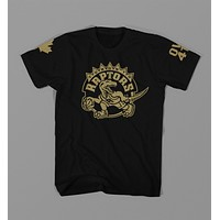 Toronto Raptors Nba Ovo Drake Night T Shirt