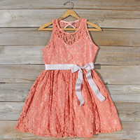 Hickory Hill Lace Dress