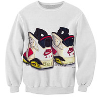 Air Jordan 6 Retro Sweatshirt