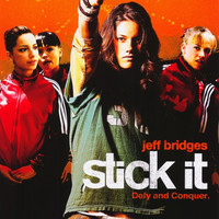 Stick It 27x40 Movie Poster (2006)