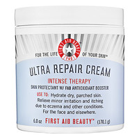 Ultra Repair Cream - First Aid Beauty | Sephora