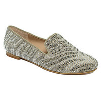 Steve Madden Women's Shoes, Concord Smoking Flats - Steve Madden - Shoes - Macy's