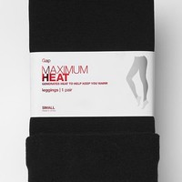 Maximum Heat Leggings