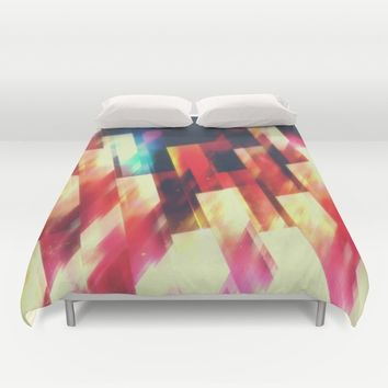Brain circus Duvet Cover by Kardiak | Society6