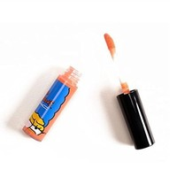 MAC The Simpsons Tinted Lipglass (Nacho Cheese Explosion)
