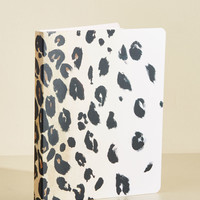 Record Your Wildest Dreams Notebook | Mod Retro Vintage Desk Accessories | ModCloth.com