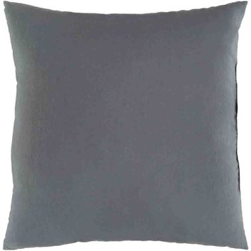 Essien Outdoor Pillow ~ Grey