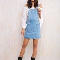 Summer Of 79 Pinafore