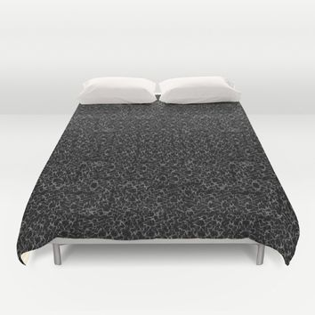 The ineffable condition of being human Duvet Cover by anipani