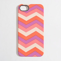 Factory printed phone case for iPhone 5