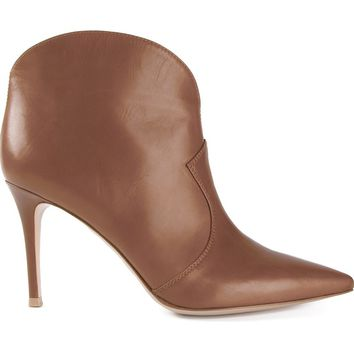 Gianvito Rossi 'Mable' western boots