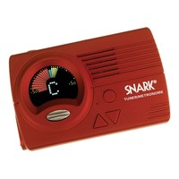 Snark All-Instrument Chromatic Tuner & Metronome (Red)