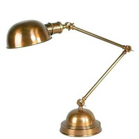 Brass Table Lamp | Eichholtz Soho