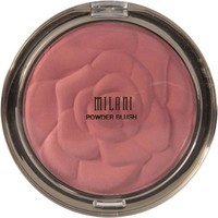 Milani Blush, Powder, Romantic Rose 01 - 0.6 oz
