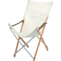 Snow Peak Take! Bamboo Long Back Camp Chair One Color, One