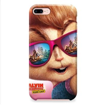 Alvin And The Chipmunks The Movies Glasses Sydney iPhone 8 | iPhone 8 Plus Case