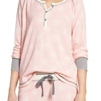 PJ Salvage Thermal Pajamas | Nordstrom