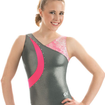 Smoked Pearl Leotard from GK Elite