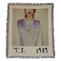 1989™ Album Cover Blanket