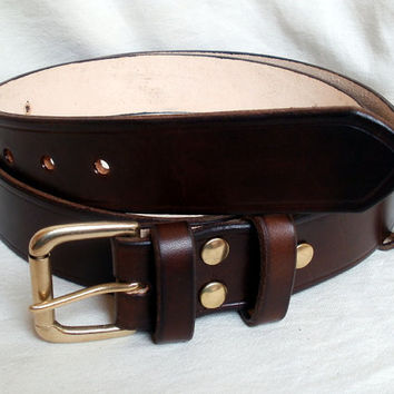 shop s wide leather belts on wanelo