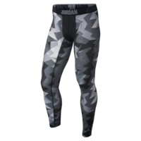 Jordan Compression VII Men's Training Tights, by Nike