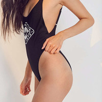 Billabong Sunny Dayz One-Piece Swimsuit | Urban Outfitters