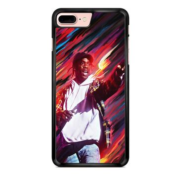 Travis Scott 1 iPhone 7 Plus Case