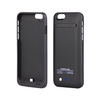 iPhone 6 Slim Charge Case