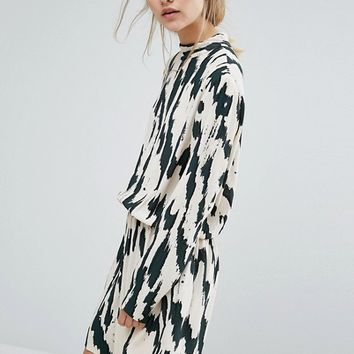 Samsoe & Samsoe Dessia Dress at asos.com