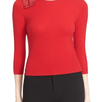 Ted Baker London | Callah Bow Crew Neck Sweater | Nordstrom Rack