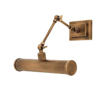 Brass Wall Lamp | Eichholtz Pacific