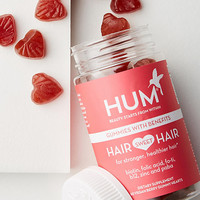 HUM Nutrition Hair Sweet Hair Supplement