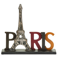 Table decor of Iconic Eiffel Tower in Paris: Table D_cor of Iconic Eiffel Tower in Paris