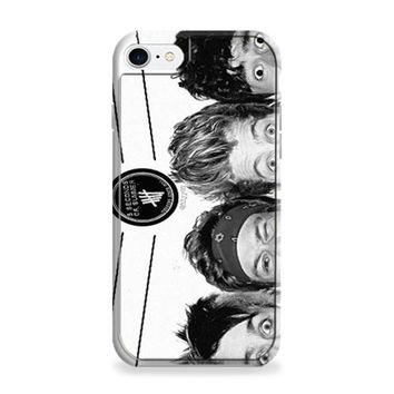 5 Seconds Of Summer Eyes iPhone 6 | iPhone 6S Case