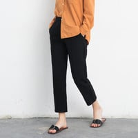 Plus Size Pants [9022912967]
