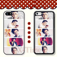One Direction, iPhone 5 case iPhone 5c case iPhone 5s case iPhone 4 case iPhone 4s case, Samsung Galaxy S3 \S4 Case, Phone case --X50790