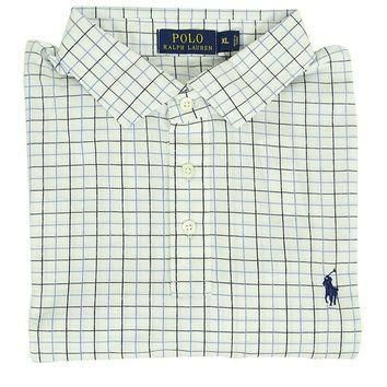 Polo Ralph Lauren Men's Short Sleeve Polo Shirt