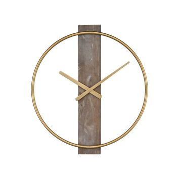 Tournai Wall Clock