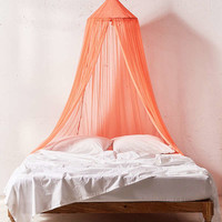 Mesh Bed Canopy | Urban Outfitters
